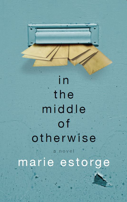 Book Cover with a novel